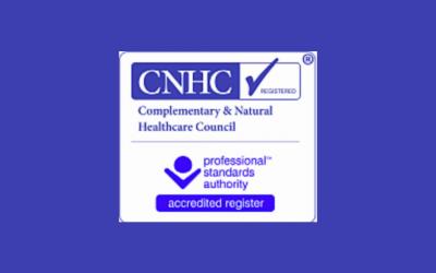I've joined CNHC!